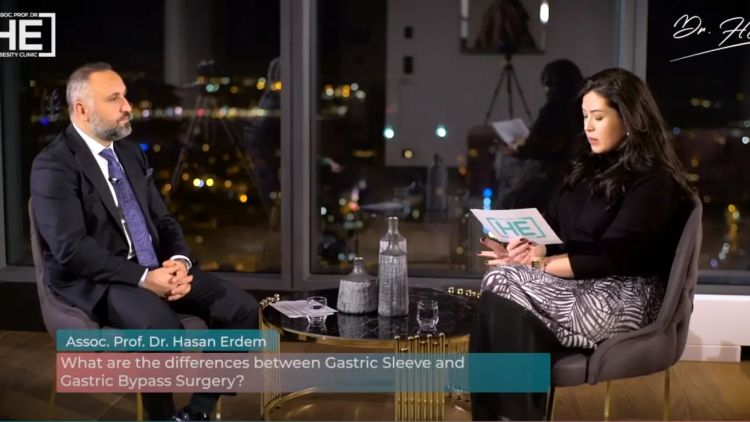 Weight Loss Surgeries Q&A with Dr. Hasan Erdem