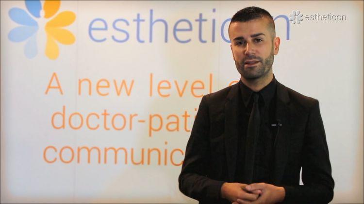 Créez un lien avec vos patients grâce à Estheticon