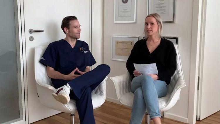 Bauchdeckenstraffung bei Beta Aesthetic