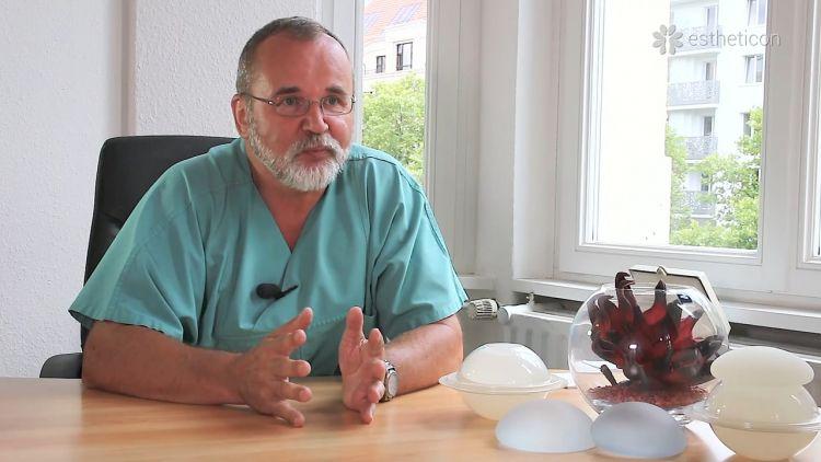 Mögliche Komplikationen bei einer Schamlippenkorrektur