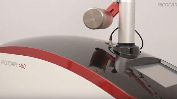 Odmładzanie skóry zimnym laserem pikosekundowym