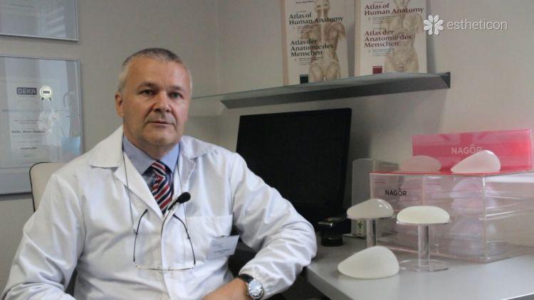 Čo by ste mali vedieť o zväčšení poprsia implantátmi