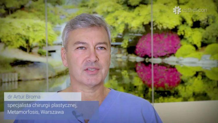 Zimna plazma – jakie ma zastosowanie w ginekomastii?