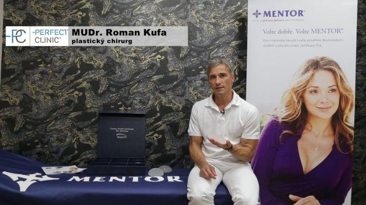 Perfect Clinic: Novinka! Prsní implantáty MemoryGel X-tra