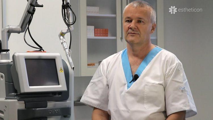 Výhody laserovej blefaroplastiky