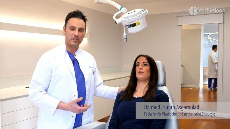Botox oder Hyaluron – wo liegen die Unterschiede in der Anwendung?