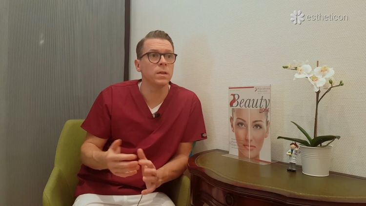 Intimchirurgie in der Praxisklinik am Rosengarten