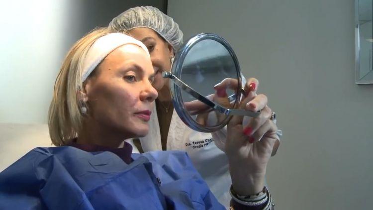Rejuvenecimiento facial para hombre y mujeres