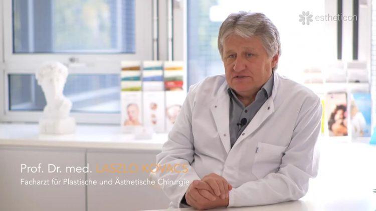 Fettabsaugung als optimale Behandlung des Lipödems