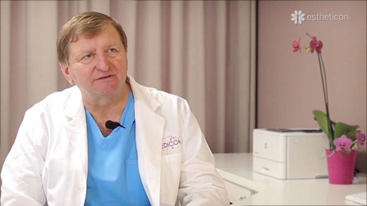 Abdominoplastika a liposukce při jedné operaci